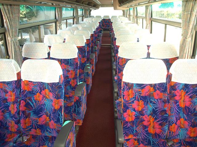 大型バス431
