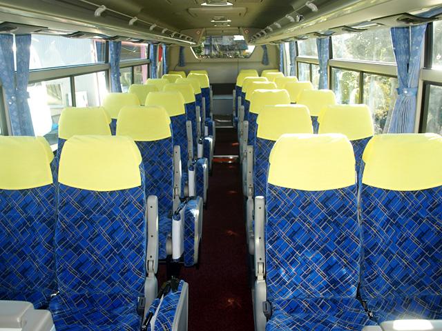 中型バス1232