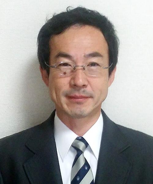 石川 憲明