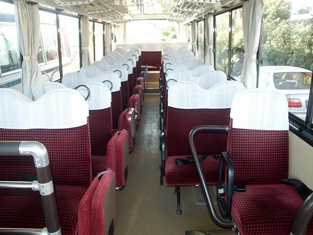 中型バス1287